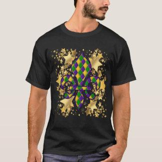 Men's Mardi Gras Shirt