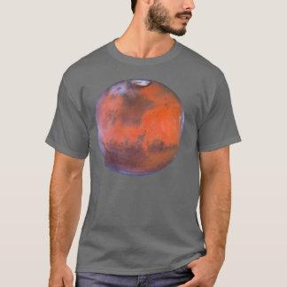Mens Mars T - Shirt. T-Shirt
