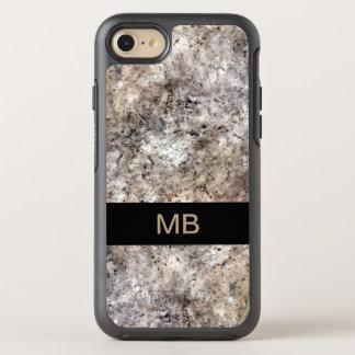 Men's Masculine Design OtterBox Symmetry iPhone 8/7 Case