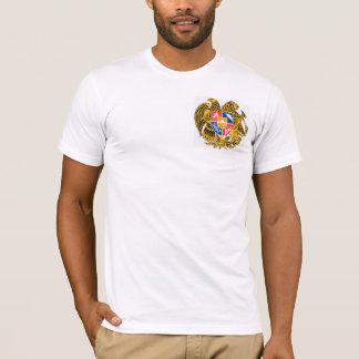 Mens Medium Armenian Shirt