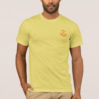 Men's medium-weight T-Shirt