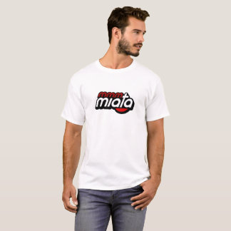 Mens mmm...Miata T-Shirt (Light Colors)