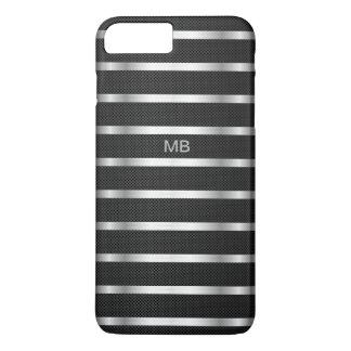 Mens Monogram Business iPhone 8 Plus/7 Plus Case