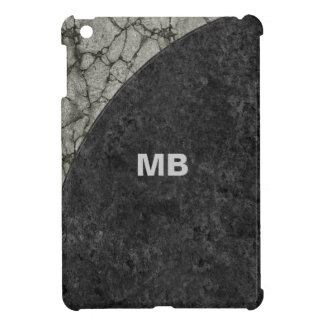 Men's Monogram iPad Mini Case