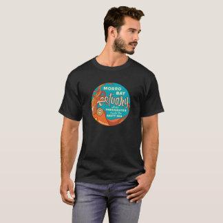 Men's Morro Bay Vintage-Look Estuary Octopus Shirt