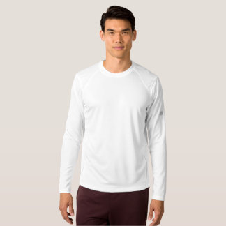 Men's New Balance Long Sleeve Shirt