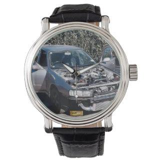 Mens Nissan Skyline Watch