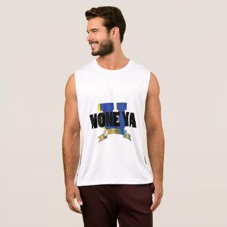 Men's None Ya University Tank