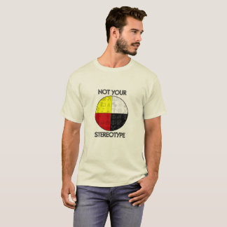 Men's Not Your Stereotype T-Shirt (Light)