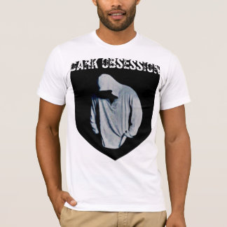 Men's Obsession American Apparel T-Shirt