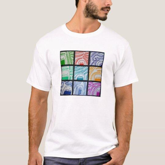 Men's Octonine t-shirt