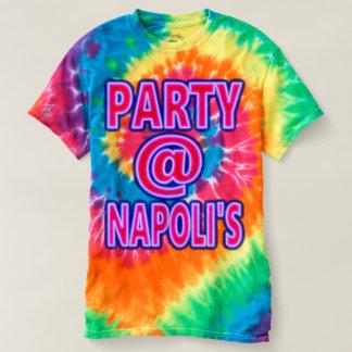 Men's Party At Napoli's Shirt
