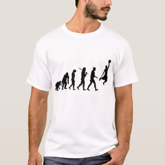 Mens performance microfibre basketball vest T-Shirt