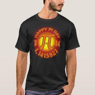 Men's Pi Day Geek T-Shirt