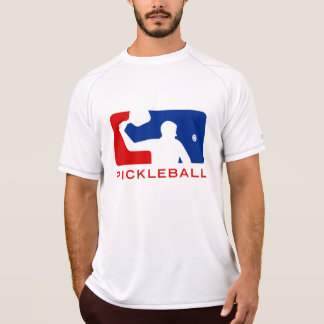 Men's Pickleball Champion Double Dry Mesh T-Shirt