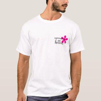 Mens Pink Ringer T T-Shirt