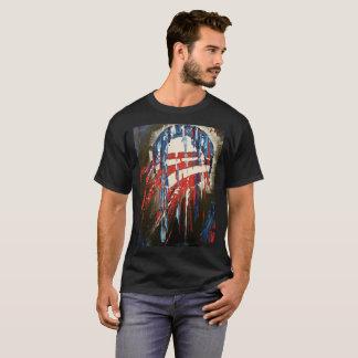 Men's protest shirt