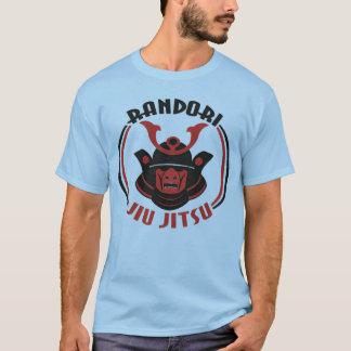 Men's Randori Jiu Jitsu T-Shirt