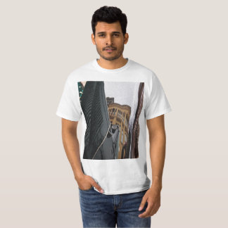 Men's reflection t-shirt 2