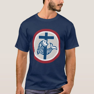 Men's Religious T-Shirt