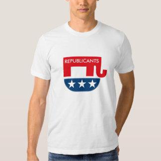 Men's Republicants Tee