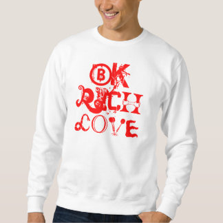 MENS RICH LOVE CIRCUS SWEATER