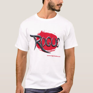 Men's Rogue Logo Shirt