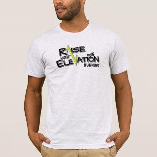 Mens Running Shirt