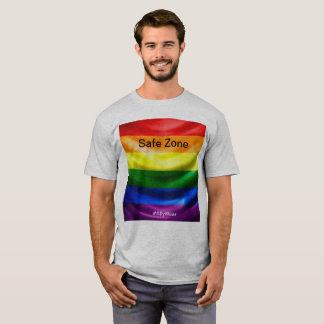 Men's Safe Zone Shirt