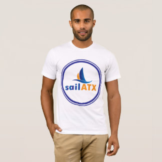 Men's sailATX T-Shirt -EXTRA LARGE