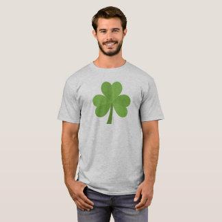 Men's Saint Patrick's Day Shamrock T-shirt