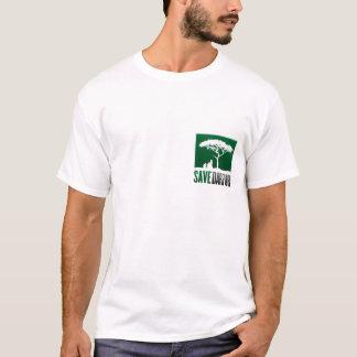 Men's Save Darfur T-Shirt