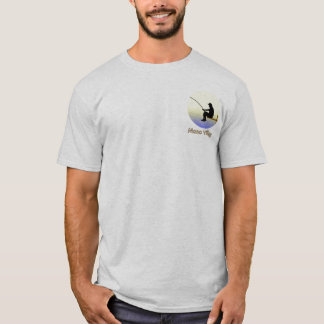 (Men's Shirt) If There Is No Fish... T-Shirt