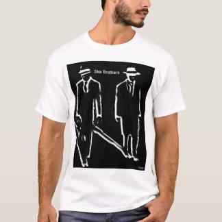 Men's Shirt With Ska Brothers Logo