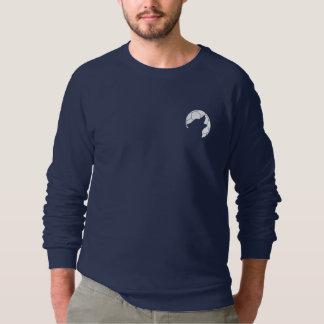 Men's Simple Supporter's Sweatshirt