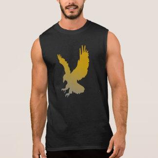 Men's Sleeveless Eagle T Shirt