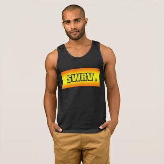 Men's Sleeveless Swerve Shirt
