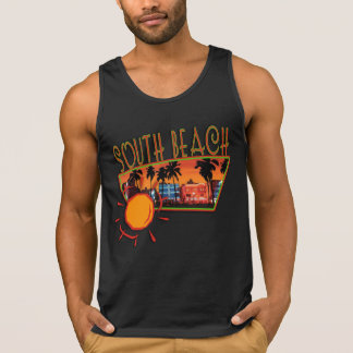 MEN'S SOUTH BEACH TOPS