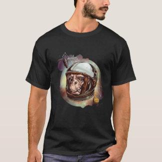 Men's Space Chimp T-Shirt