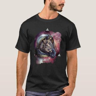 Men's Space Zebra T-Shirt