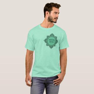Mens SPBFitness Method Green Standard T T-Shirt