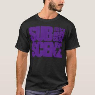 Men's SUBSCENEcycle Tee! T-Shirt