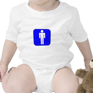 Mens Symbol Tee Shirt