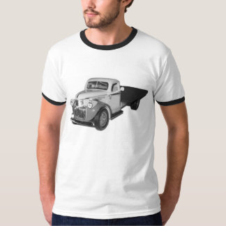 Men's T-Shirt, 1941 - 1942 Chevrolet Truck, Chevy T-Shirt