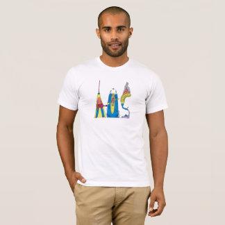 Men's T-Shirt | AUSTIN, TX (AUS)