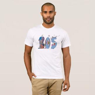 Men's T-Shirt | BOSTON, MA (BOS)