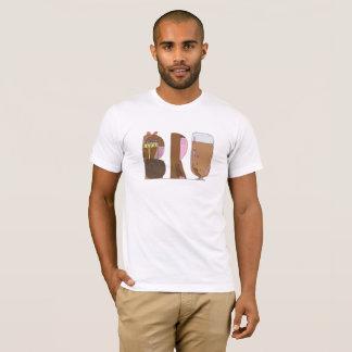 Men's T-Shirt | BRUSSELS, BE (BRU)