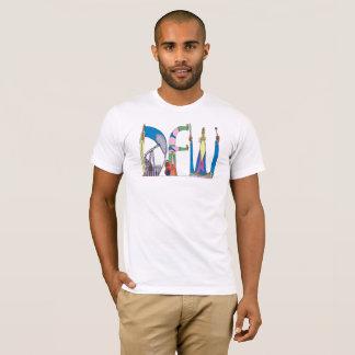 Men's T-Shirt | DALLAS/FORT WORTH, TX (DFW)