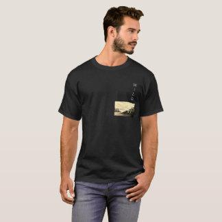 Men's T Shirt - designed by Jane Howarth