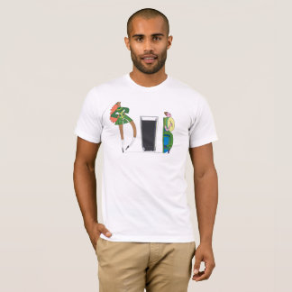 Men's T-Shirt | DUBLIN, IE (DUB)